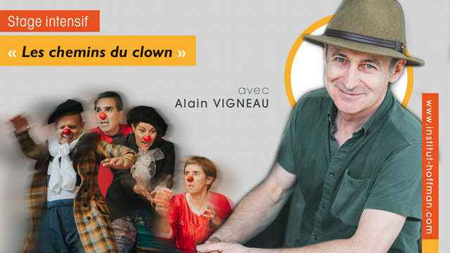 alain vigneau STAGE CLOWN 2020 WEB FR